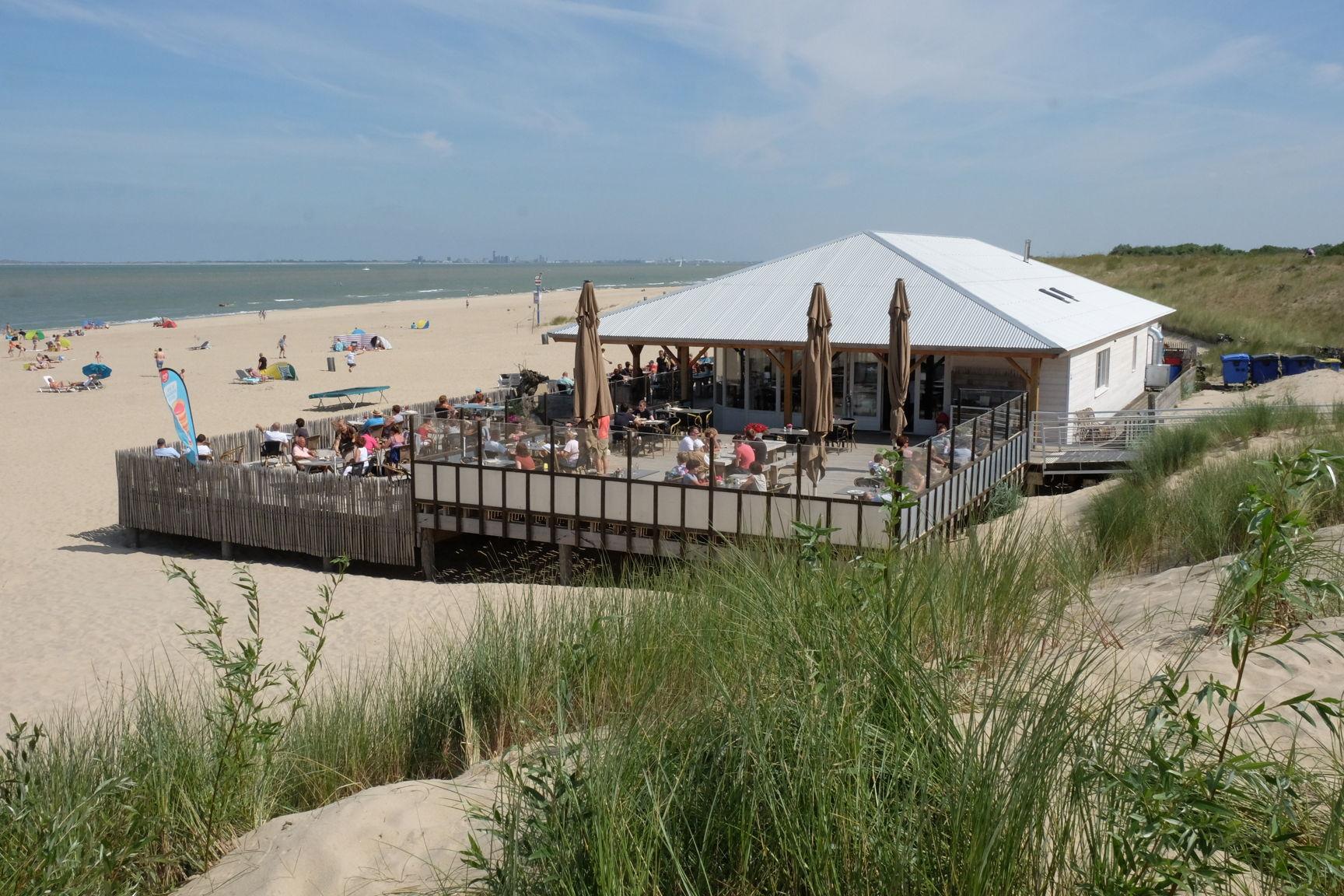 Ferienwohnung - Sterflat 189 - Egmond aan Zee